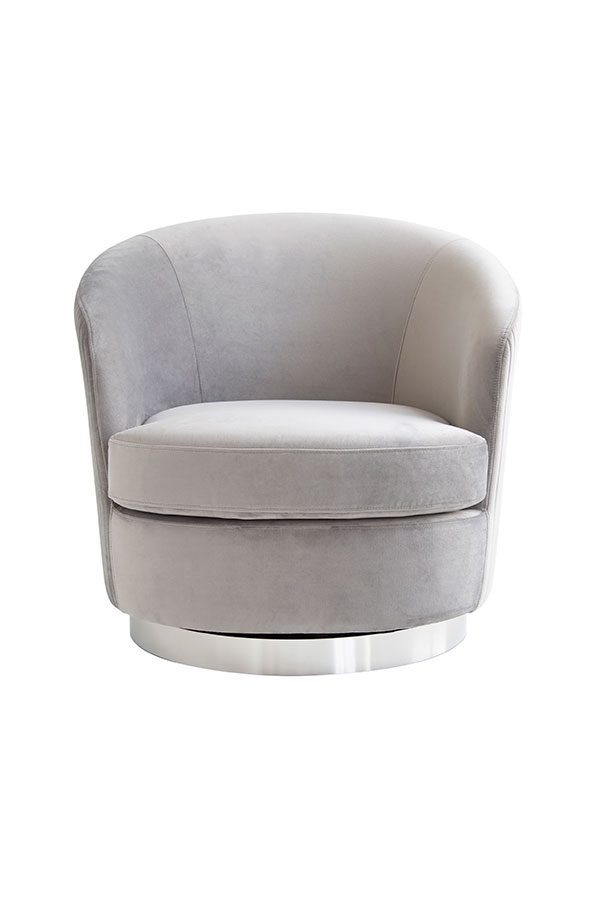 My-furniture/Melville Swivel Chair